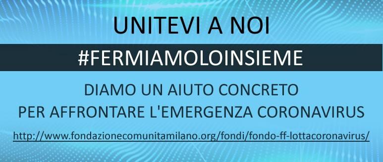 FERMIAMOLO INSIEME