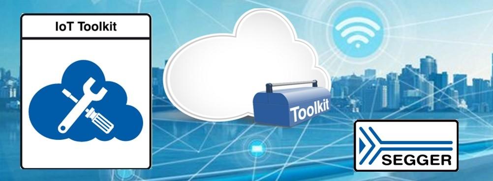 Le librerie IoT Toolkit di Segger