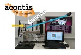 Da acontis un kit di valutazione TSN (Time Sensitive Networking)