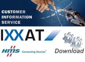 Due importanti aggiornamenti dei driver IXXAT