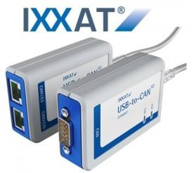 Nuova generazione di interfacce USB-to-CAN V2 per applicazioni di automazione distribuita e automotive