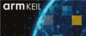Collegarsi al cloud con gli IoT client di KEIL MDK Packs