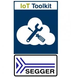 IoT universale con il Toolkit di Segger