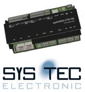 Il Fraunhofer Institute for Integrated Circuits (IIS) sceglie sysWORXX CTR-700
