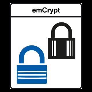 SEGGER emCrypt