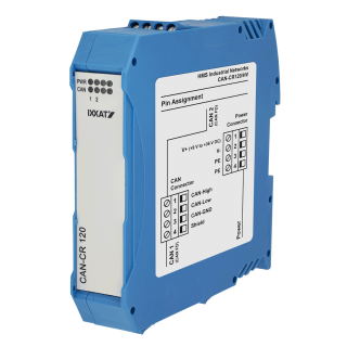 IXXAT CAN-CR120/HV
