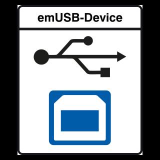 SEGGER emUSB Device