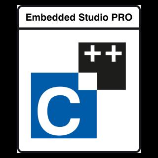SEGGER Embedded Studio PRO