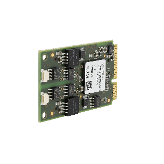 IXXAT CAN-IB520/PCIe Mini