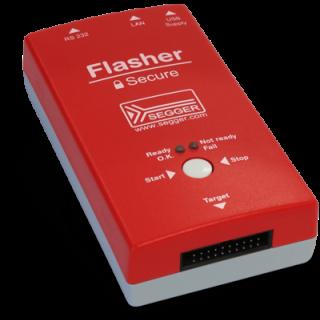 SEGGER Flasher Secure