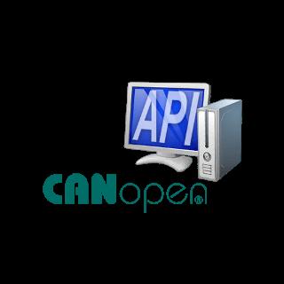 IXXAT CANopen Master API