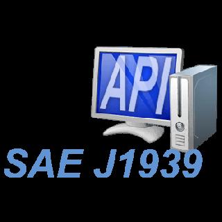 IXXAT SAE J1939 API