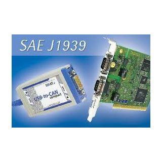 IXXAT SAE J1939 Module