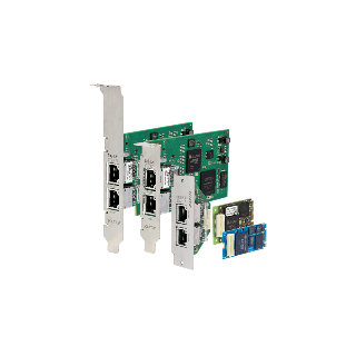 IXXAT INpact CE Slave PCIe