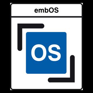 SEGGER embOS