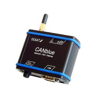 IXXAT CANblue/Generic