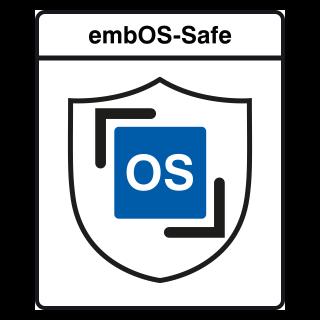 SEGGER embOS-Safe