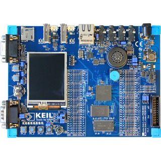 Keil MCB4300