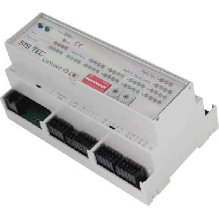 Systec CANopen IO-C12