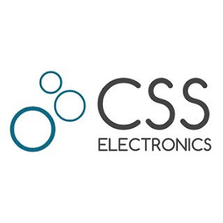 CSS Electronics - CL2000: CAN Bus Logger (+RTC)