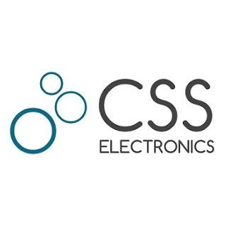 CSS Electronics - CANmod.temp: 4 x Thermocouple-to-CAN [Temperature Sensor]