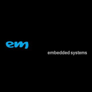 Emtrion DIMM-MX6 Dev Kit Linux