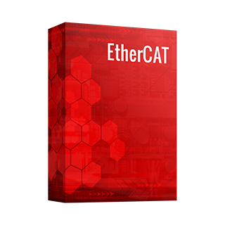 Port EtherCAT Protocol Stack