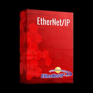 Port EtherNet/IP Protocol Stack