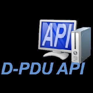 Ixxat D-PDU API