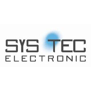 Systec CANopen IO-X5, 8Temp (RTD)