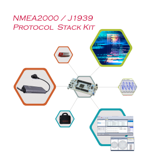 NMEA2000 Protocol