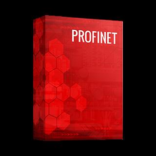 Port PROFINET Protocol Stack (CC-A / CC-B RT1)