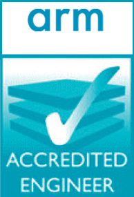 Arm Accredited Engineer Program
