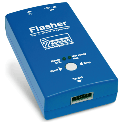Flasher ST7
