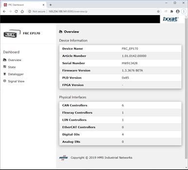 Websocket Overview