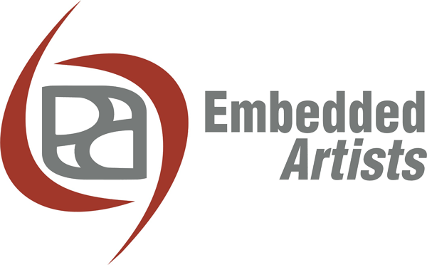 Tecnologix is partner of Embedded Artists