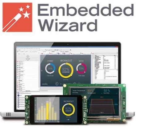 Iscriviti al webinar organizzato da Tecnologix - Getting started with Embedded Wizard